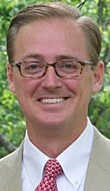 Image of Commissioner Derek Paulsen