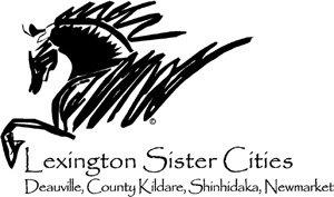 Lexington Sister Cities Logo 2014