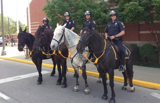 Mounted Unit 2