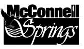 McConnell Springs Logo